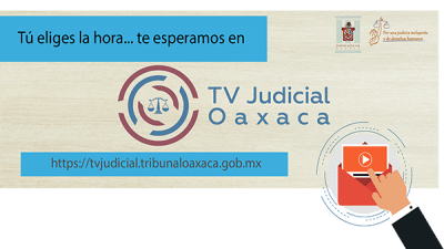 TV Judicial Oaxaca
